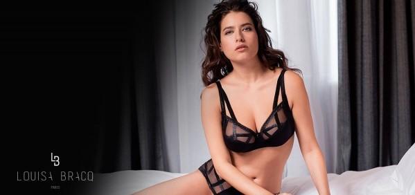 Maak kennis met ons nieuwe merk:    Louisa Bracq!